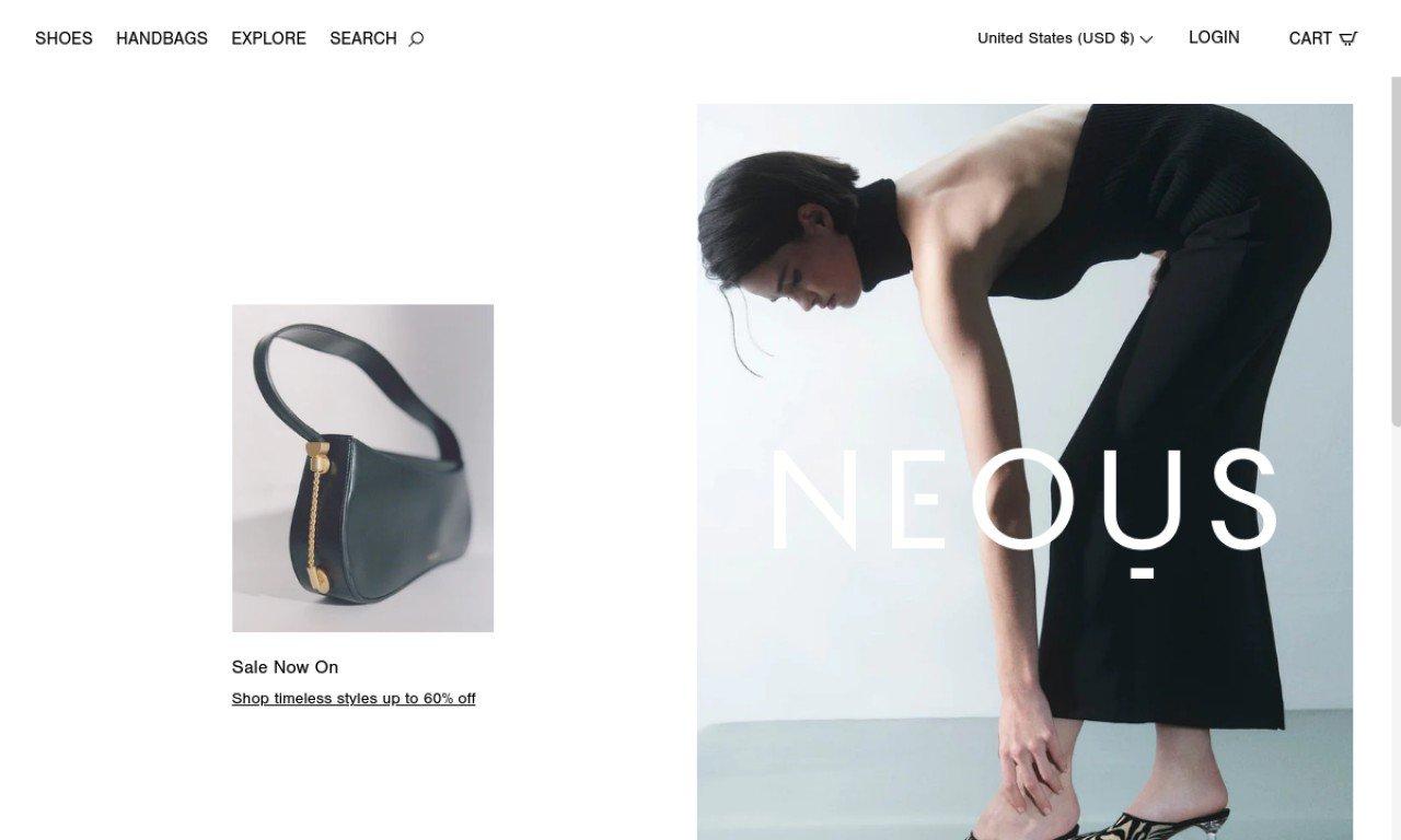 Neous.co.uk 1