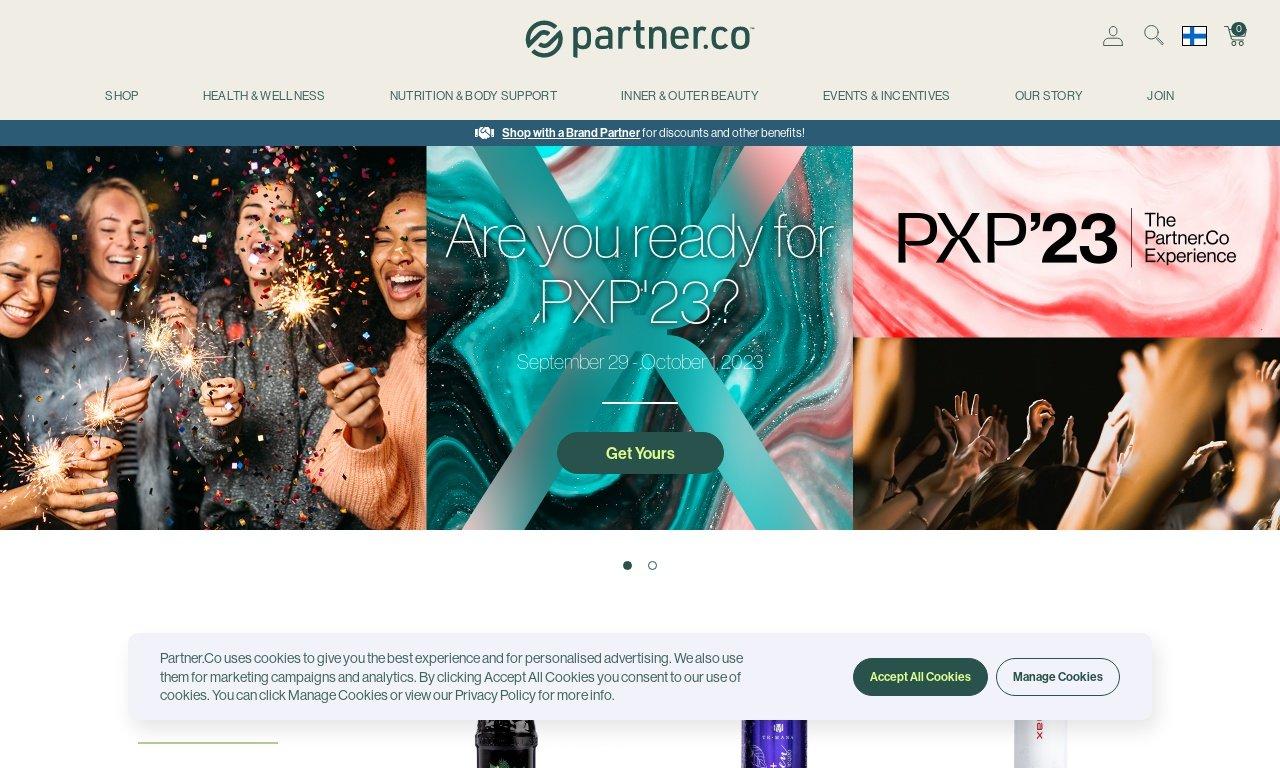 Newage.com 1