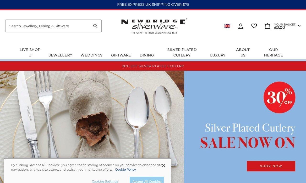 Newbridge silverware.com 1
