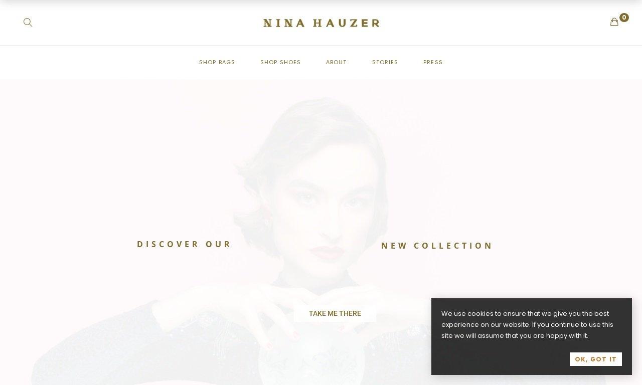 Ninahauzer.com 1