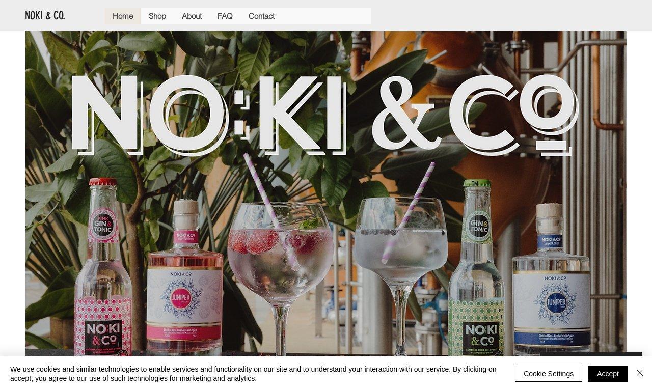 Nokidrinks.com 1