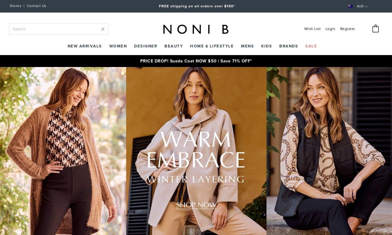 Nonib.com.au 1