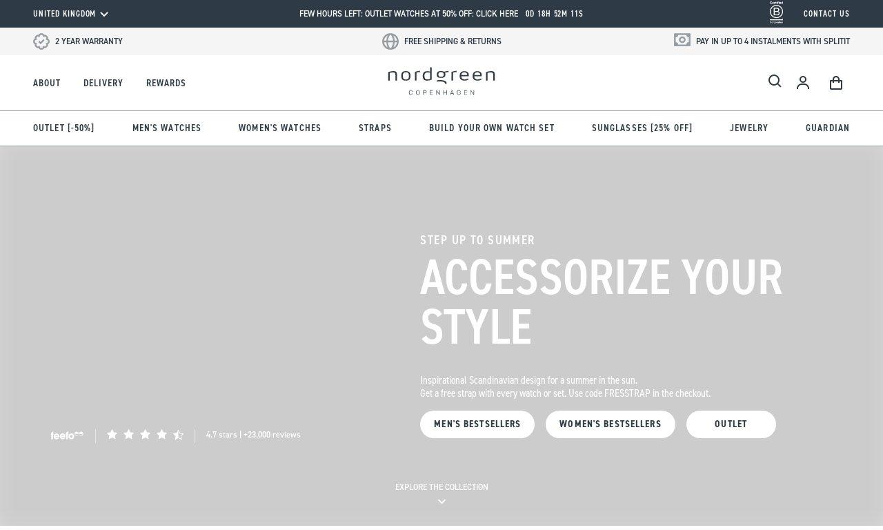 Nordgreen.com 1