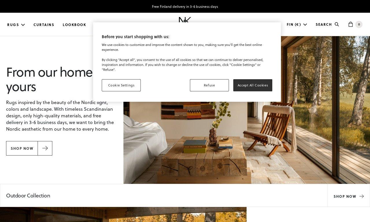 Nordicknots.com 1