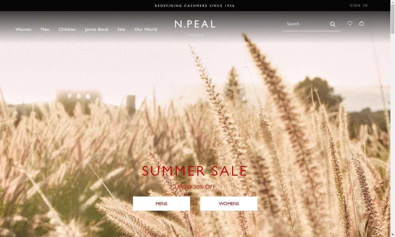 Npeal.com 1