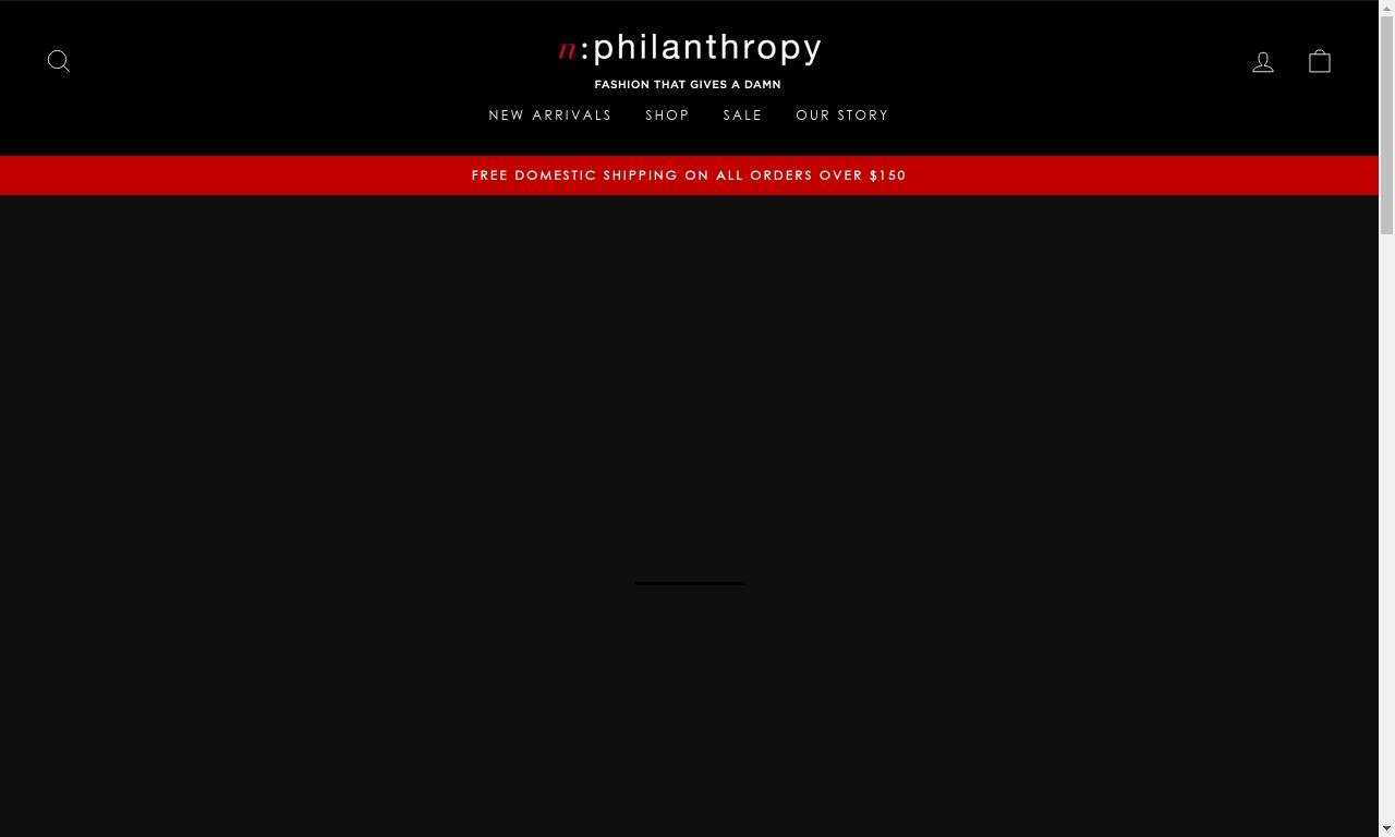 NPhilanthropy.com 1