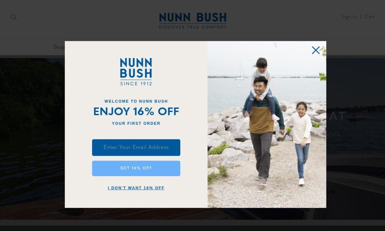 NunnBush.com 1