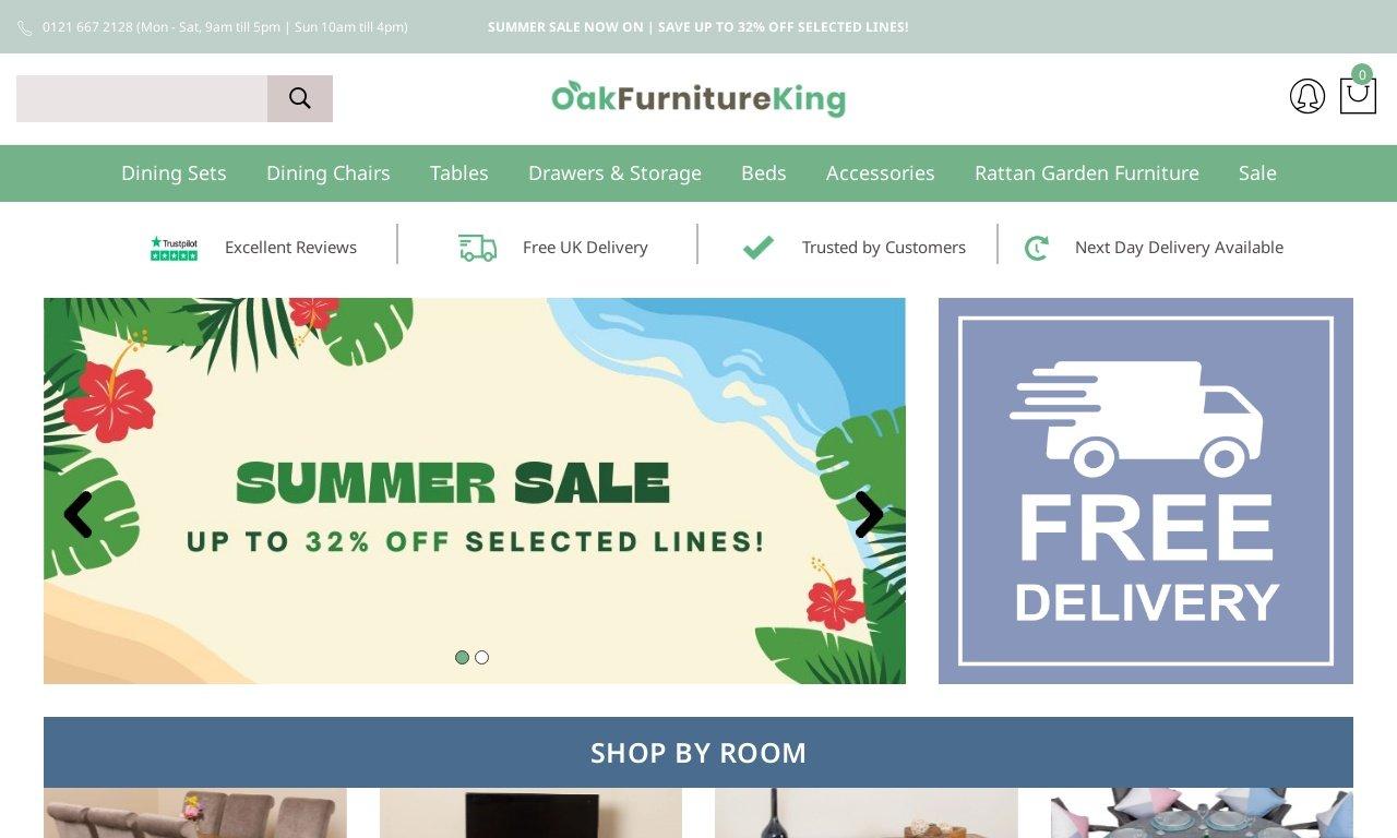 Oakfurnitureking.co.uk 1