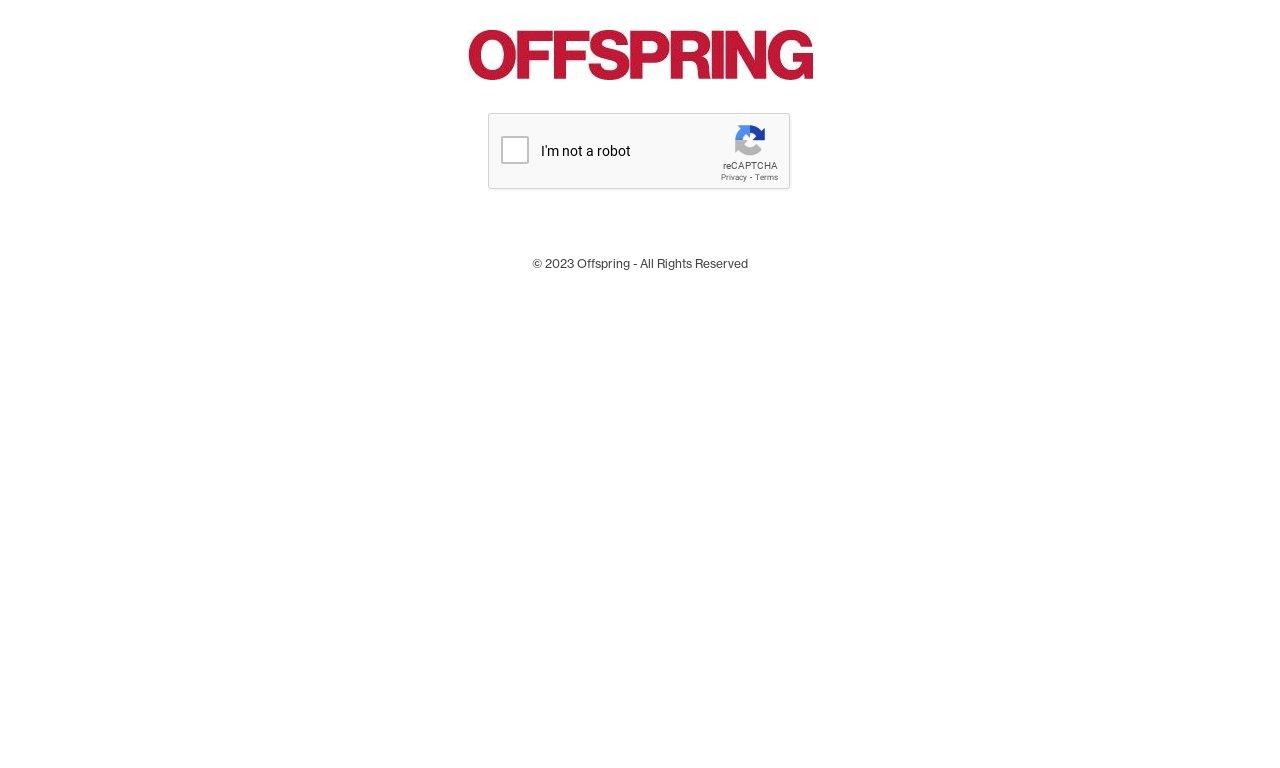 Offspring.co.uk 1