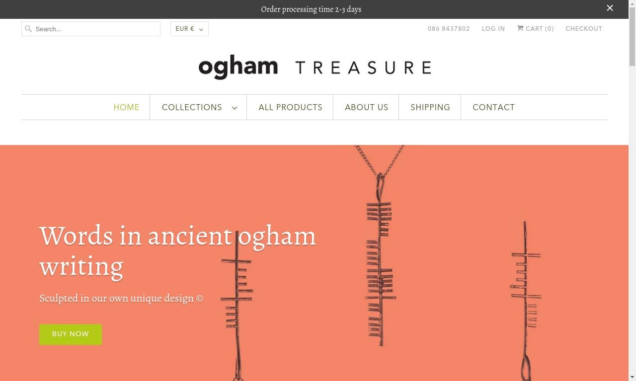 Oghamtreasure.com 1