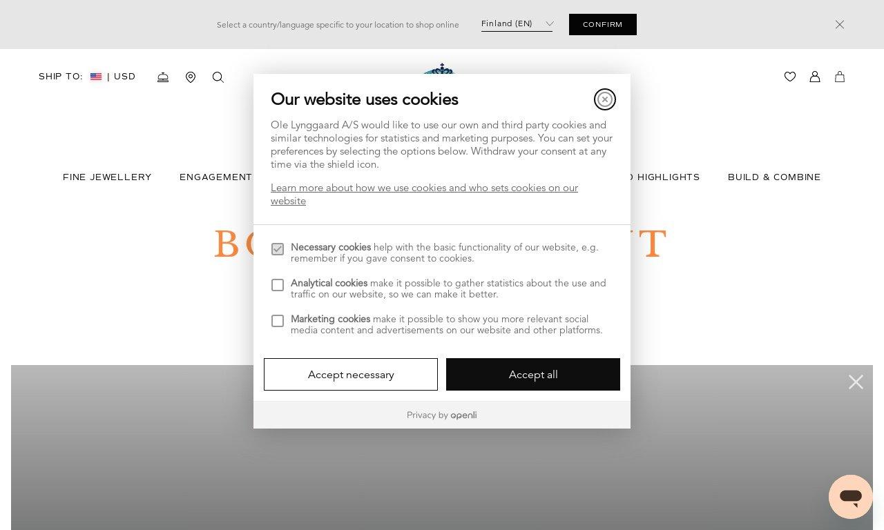 Ole lynggaard.com 1