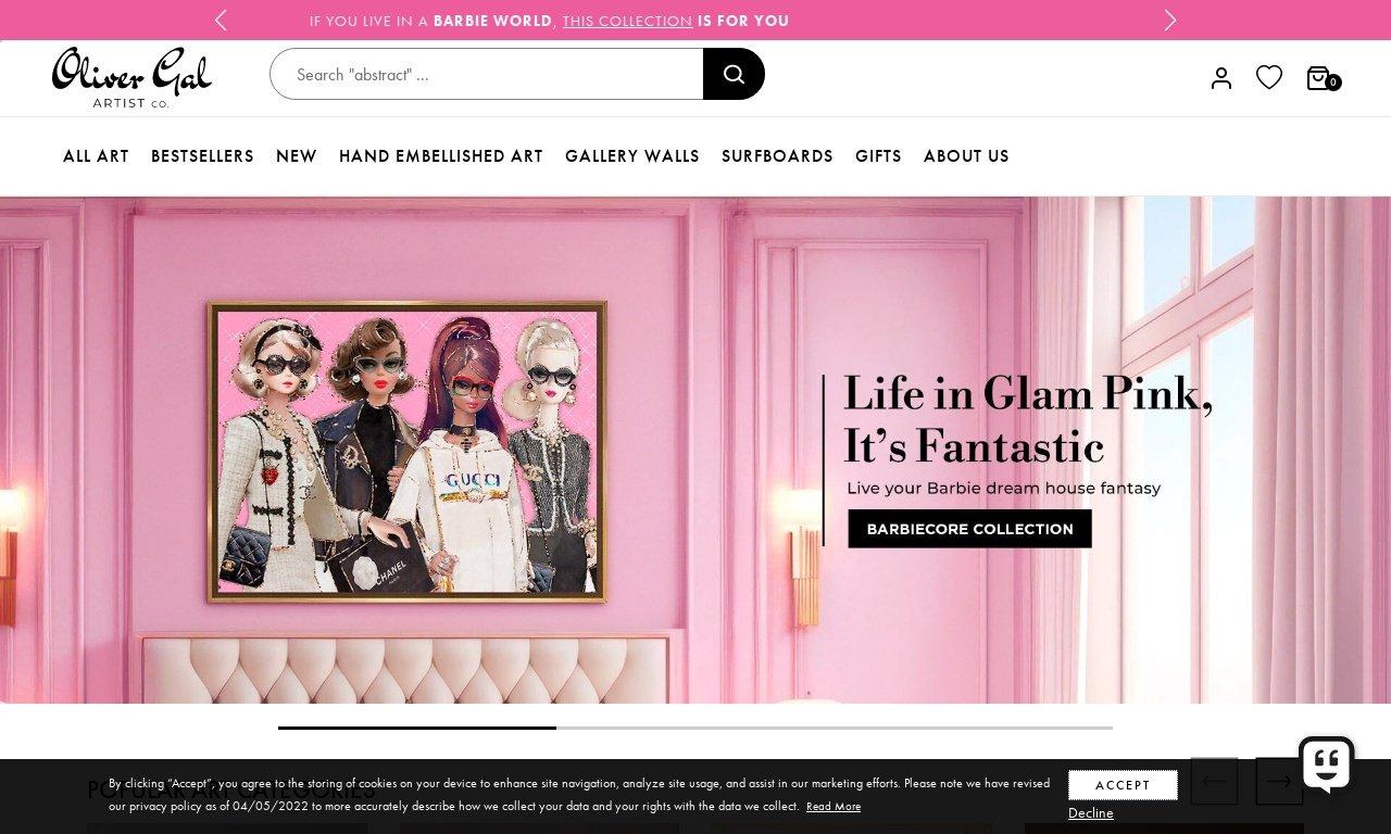 Oliver gal.com 1