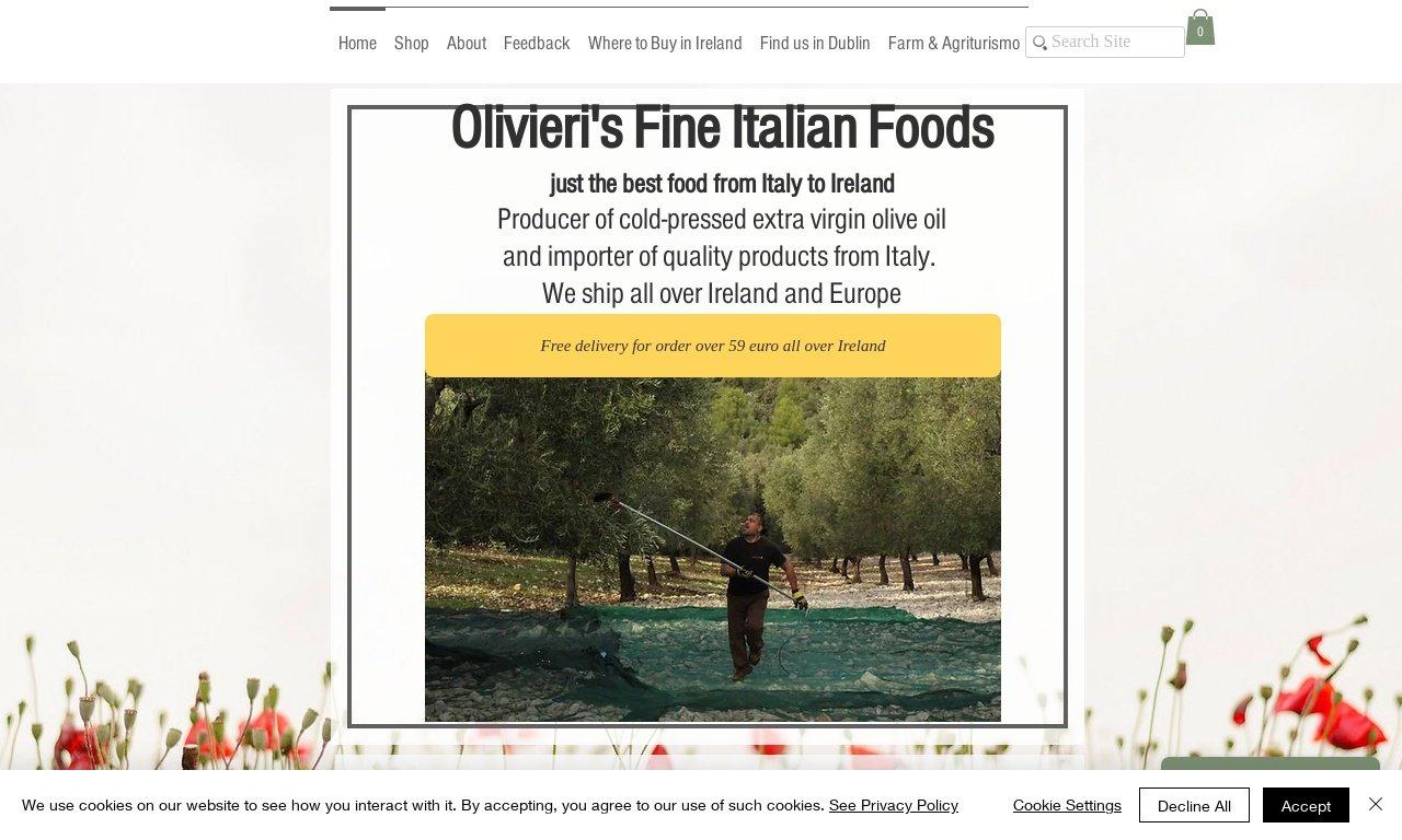 Olivierisfineitalianfoods.com 1
