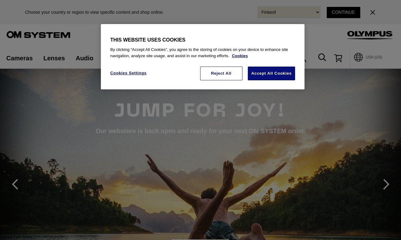 Olympus.eu 1