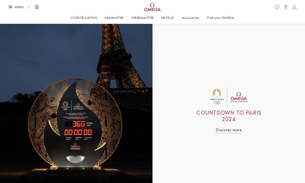Omega watches.com 1