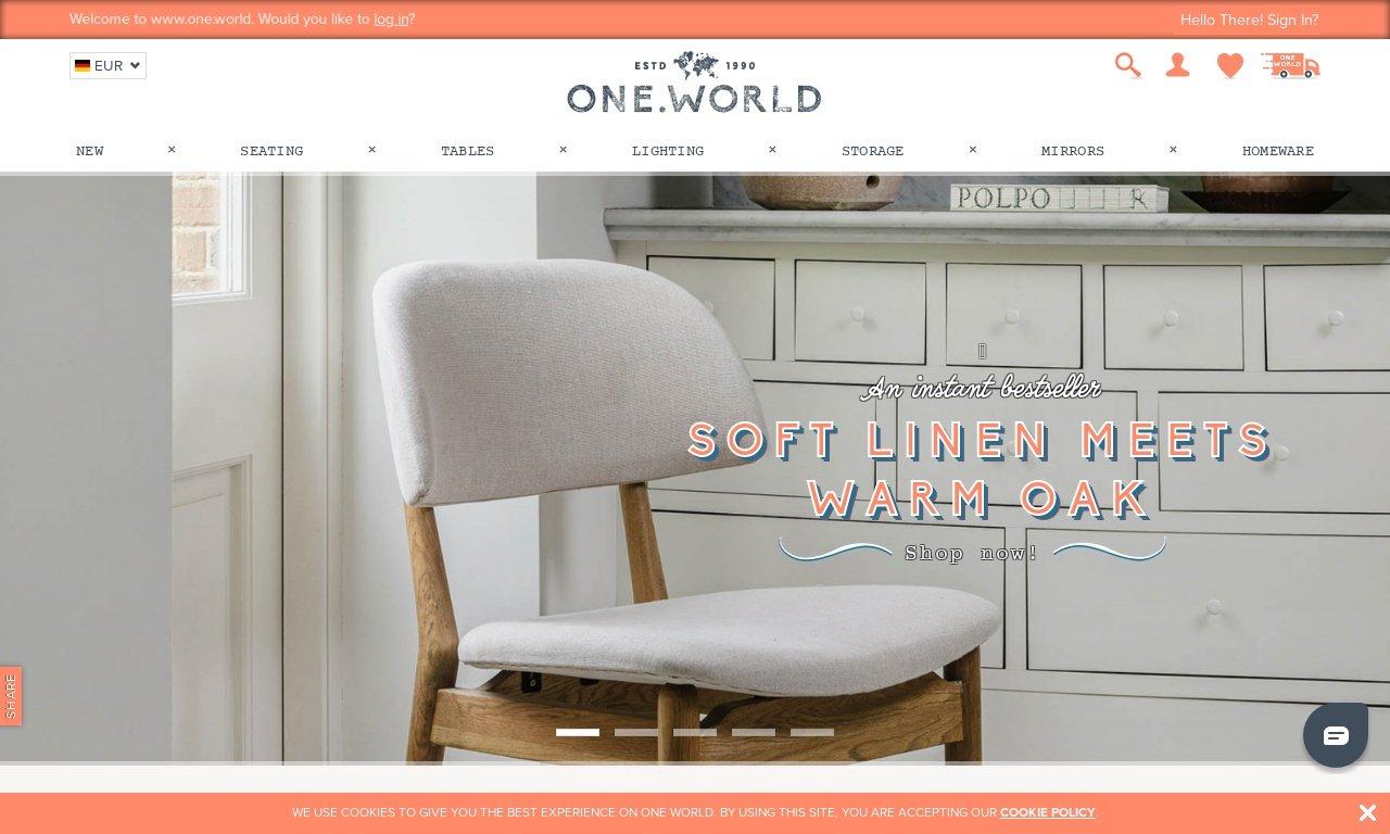 One.world 1