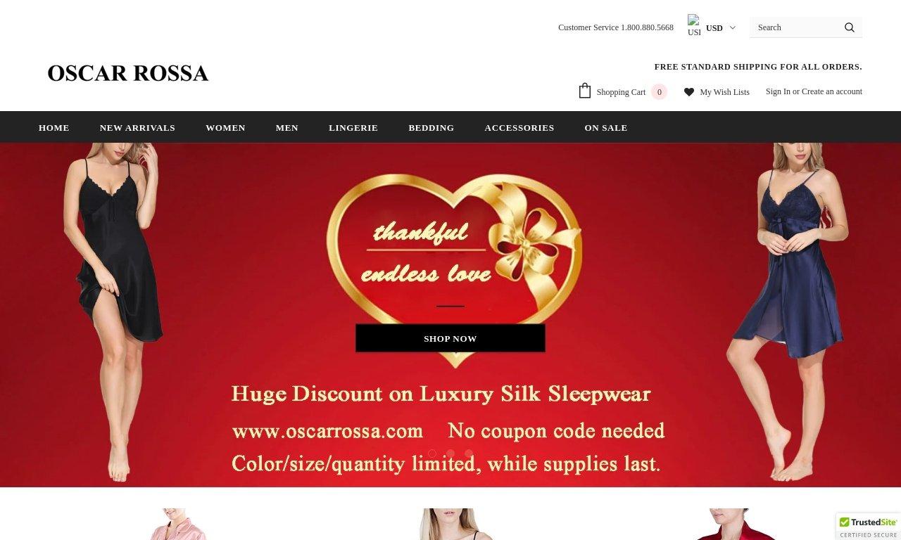 Oscarrossa.com 1