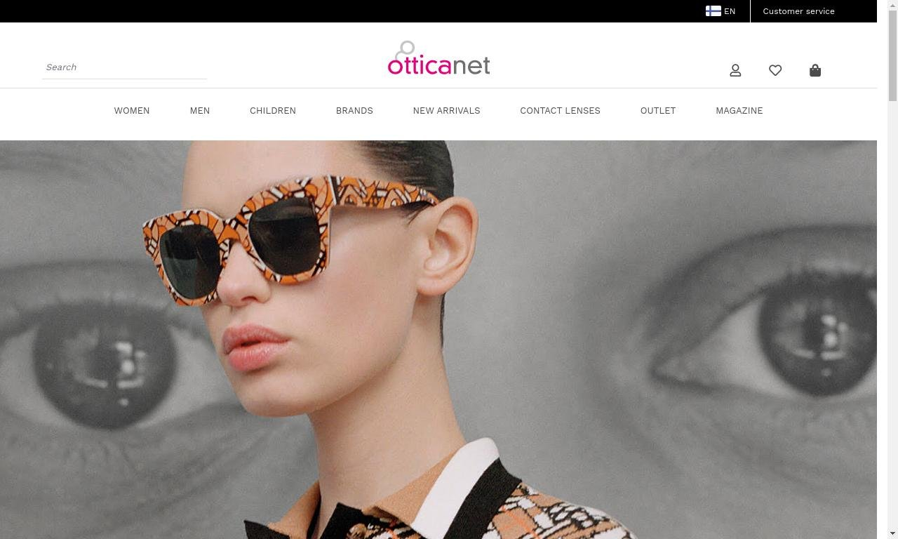Otticanet.com 1