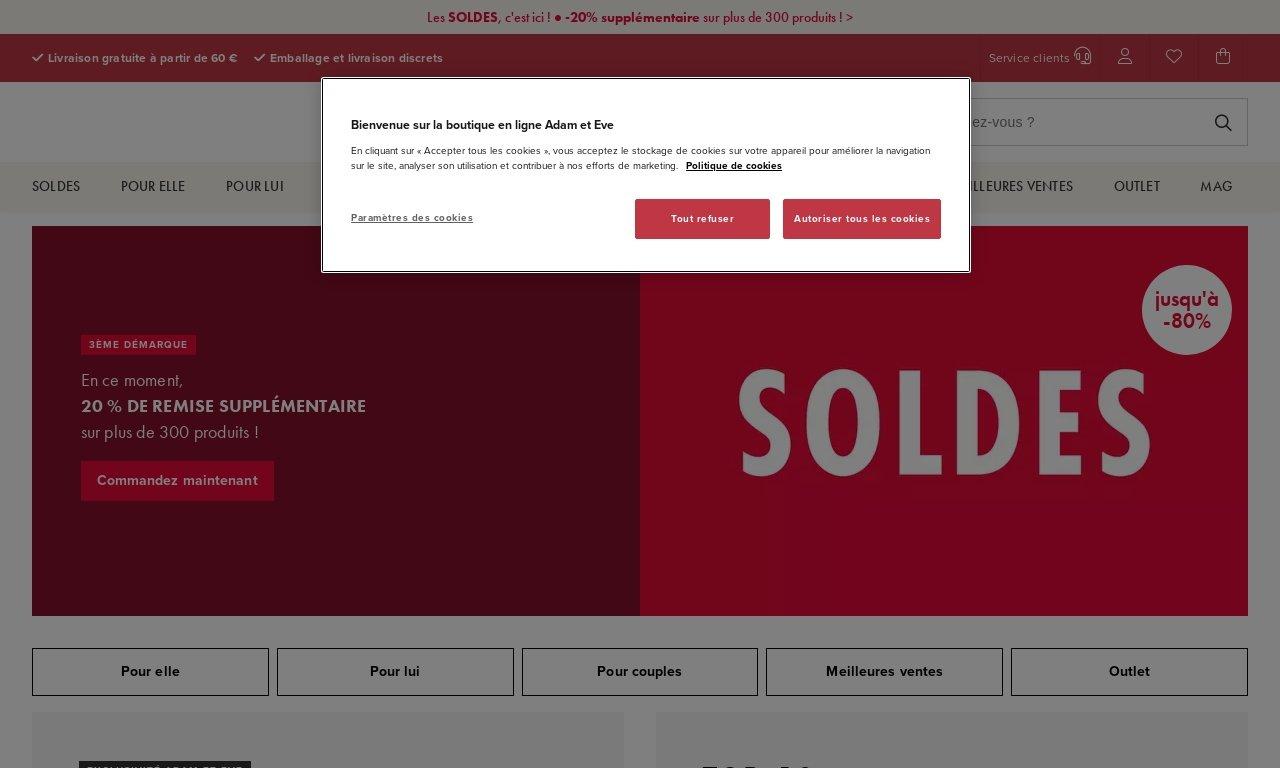Adameteve.fr 1