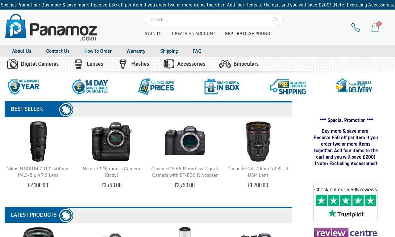 Panamoz.com 1