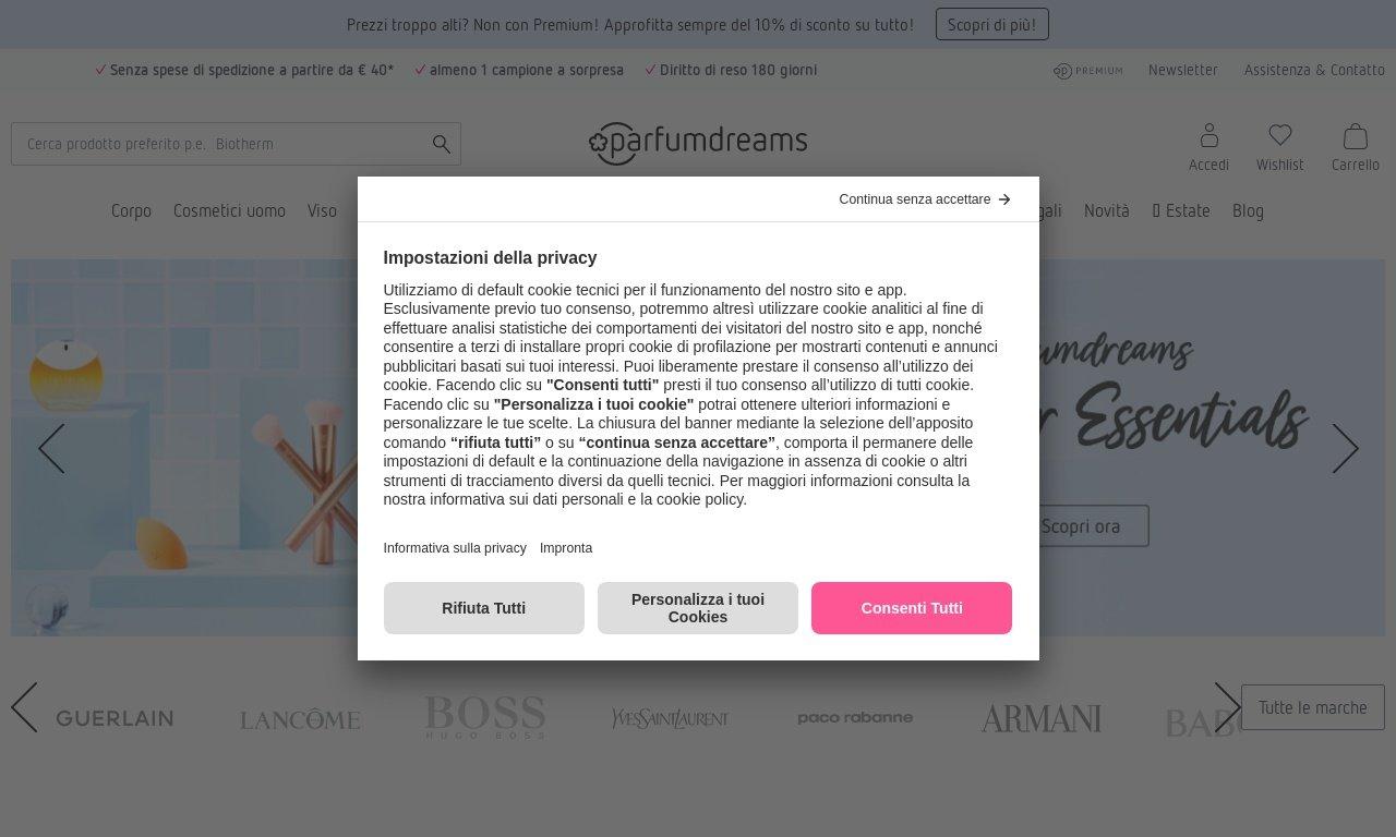 Parfumdreams.co.uk 1