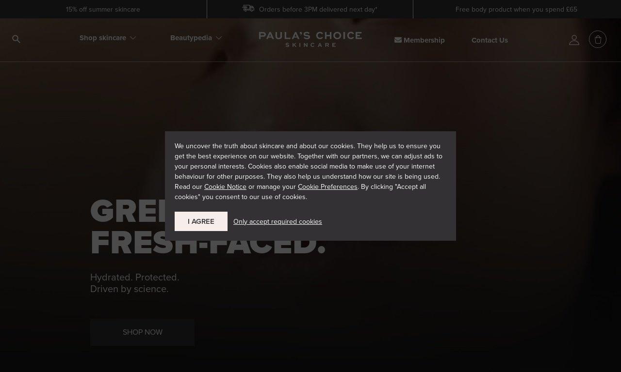 Paulas choice.co.uk 1