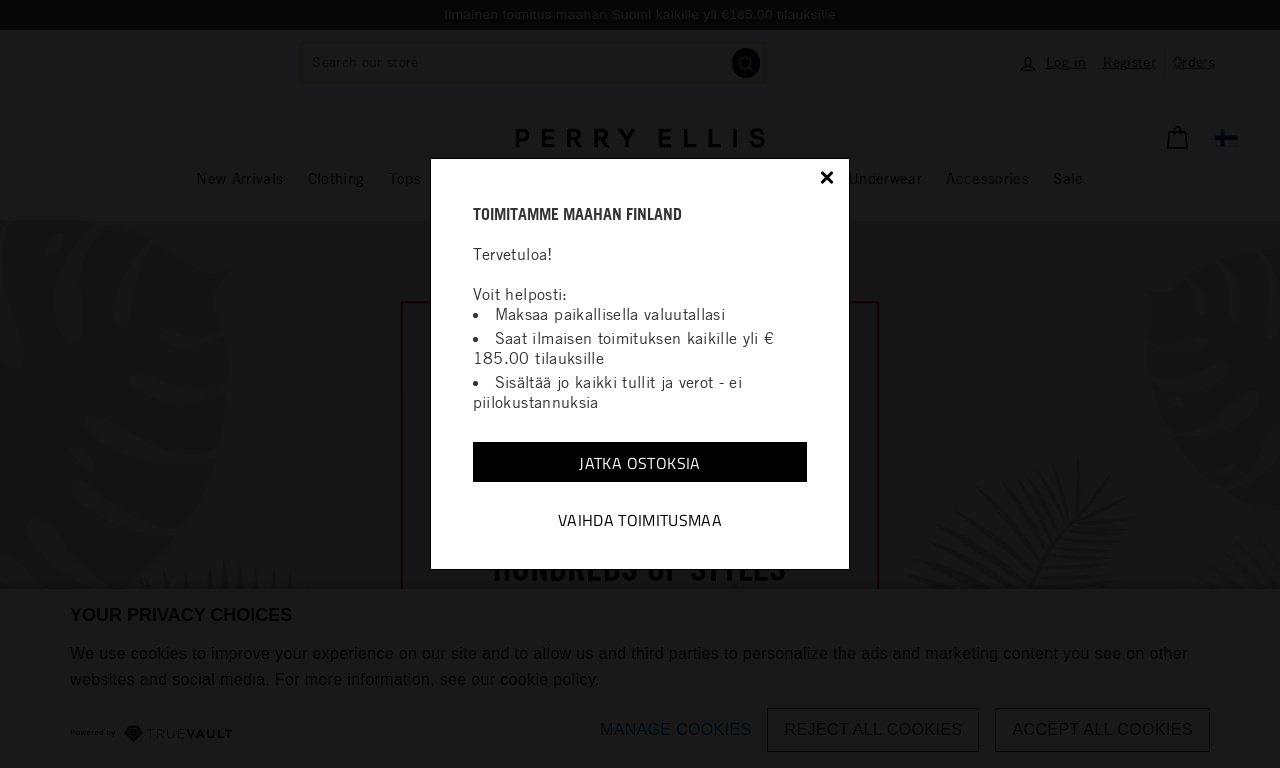 PerryEllis.com 1