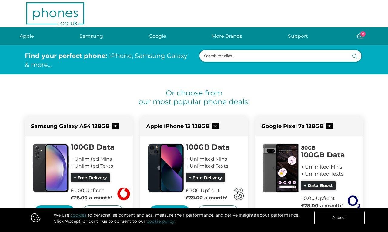 Phones.co.uk 1