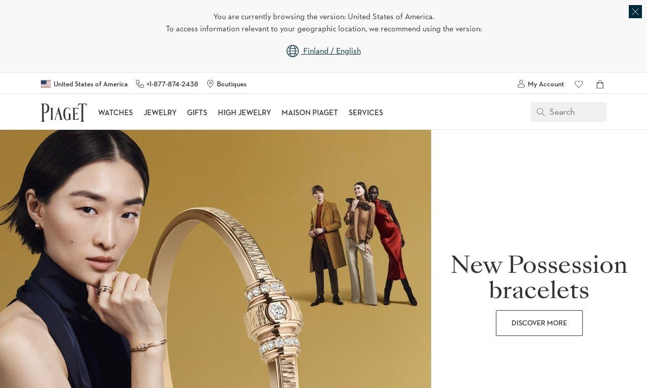 Piaget.com 1
