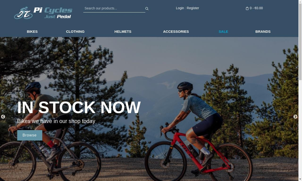 PiCycles.ie 1