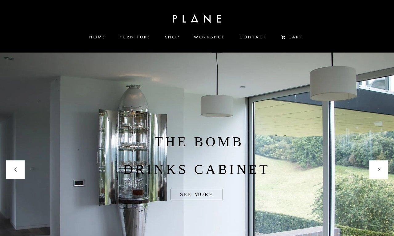 PlaneIndustries.com 1