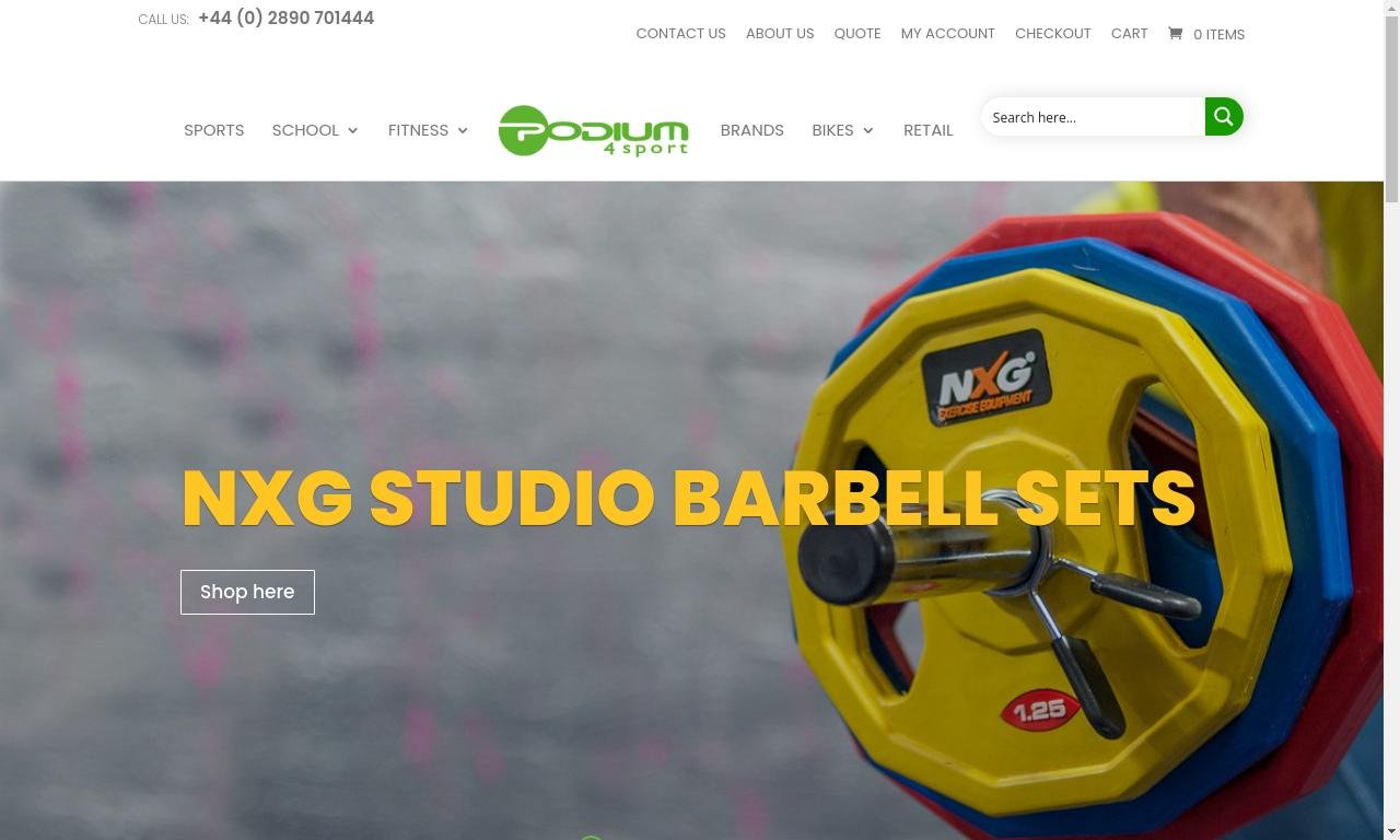 Podium4Sport.com 1