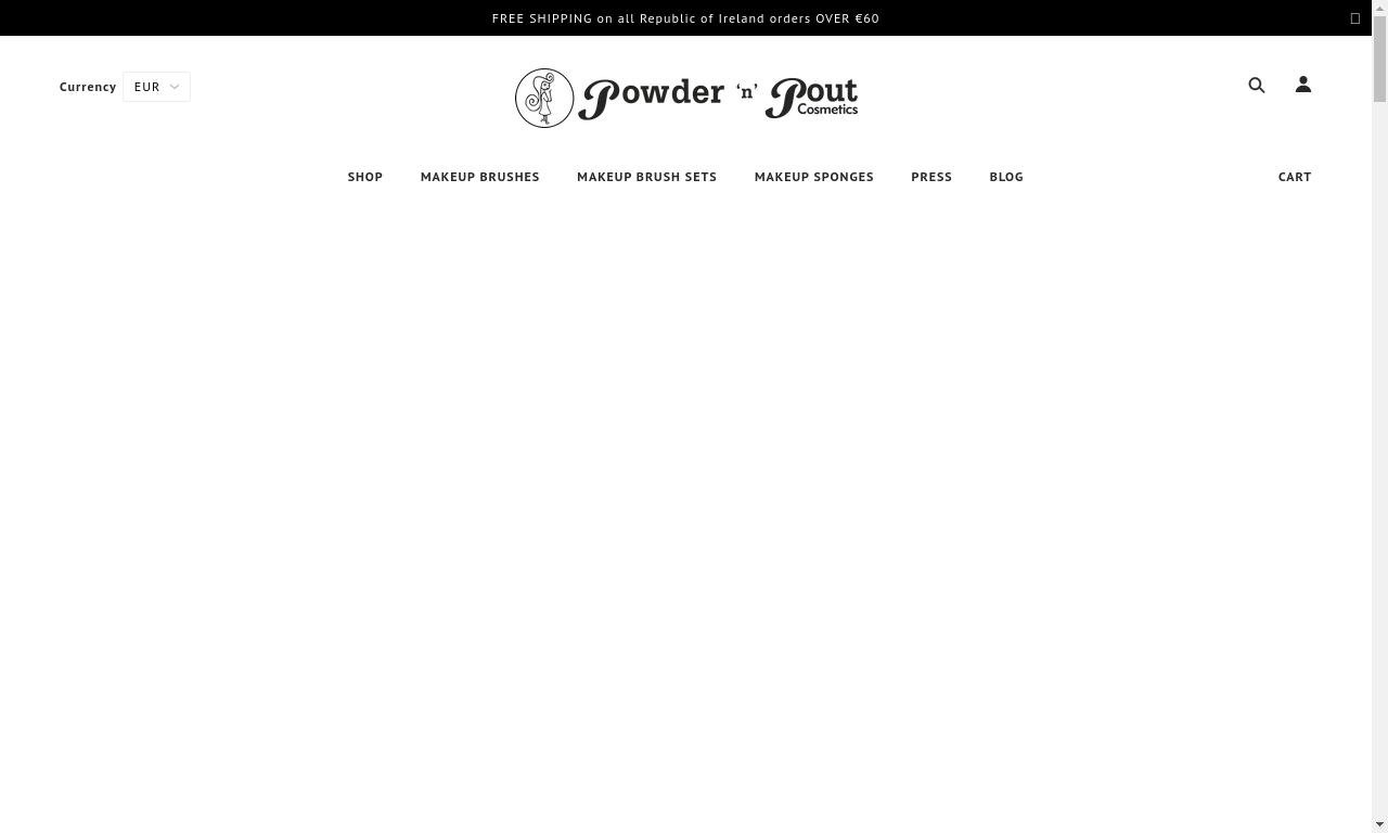 PowdernPout.com 1