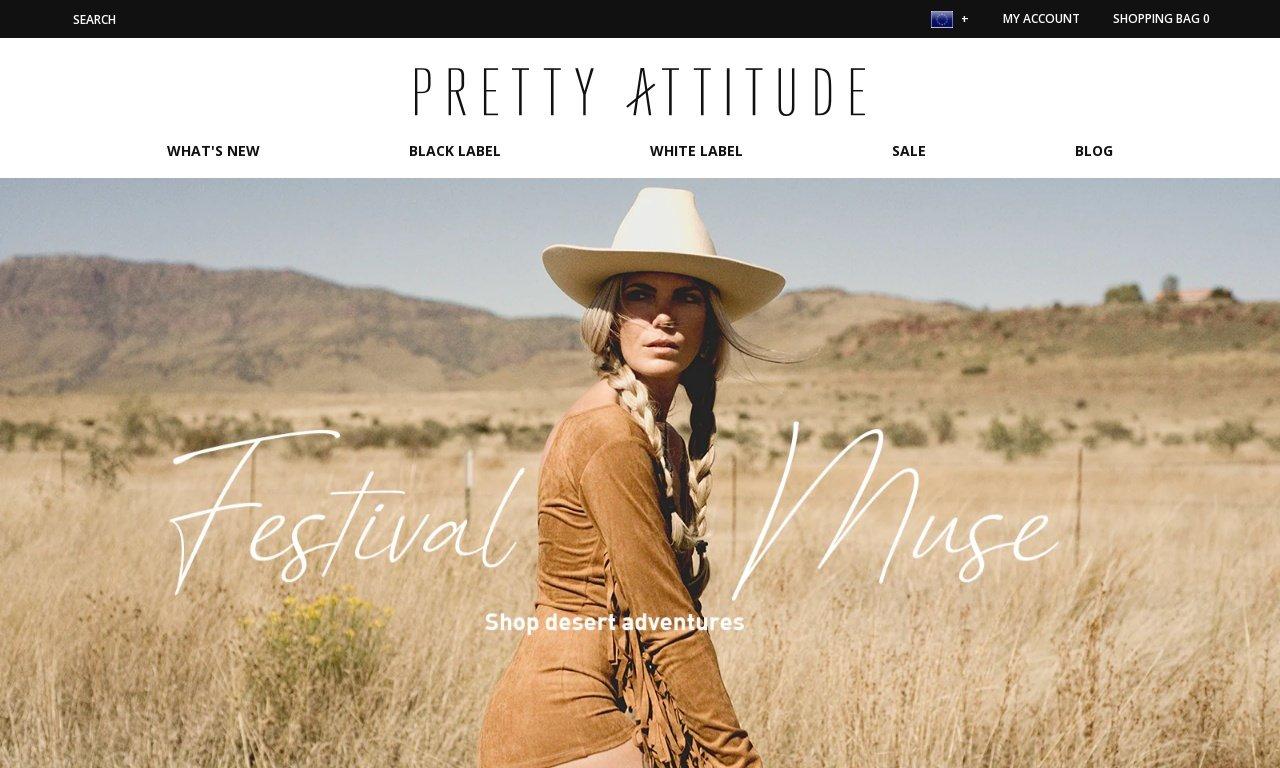 Pretty-attitude.de 1