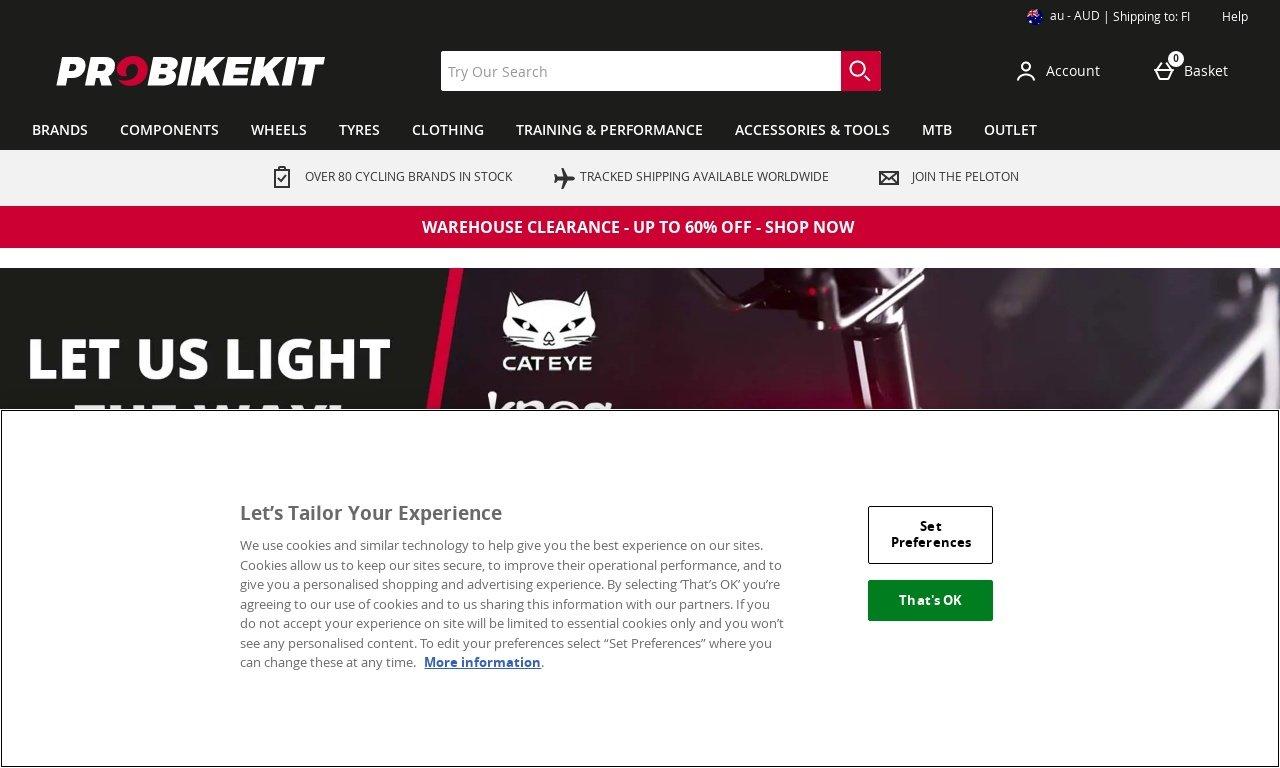 Probikekit.com.au 1