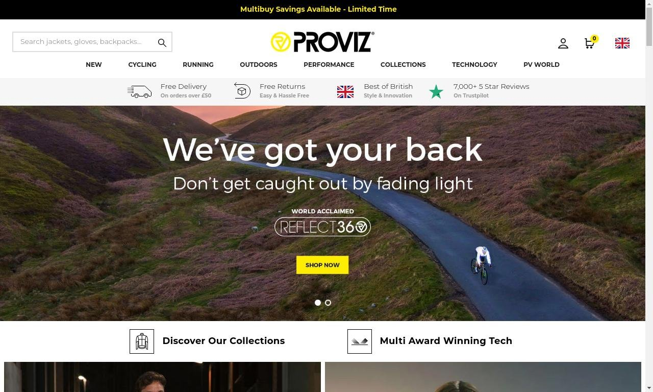 ProvizSports.com 1
