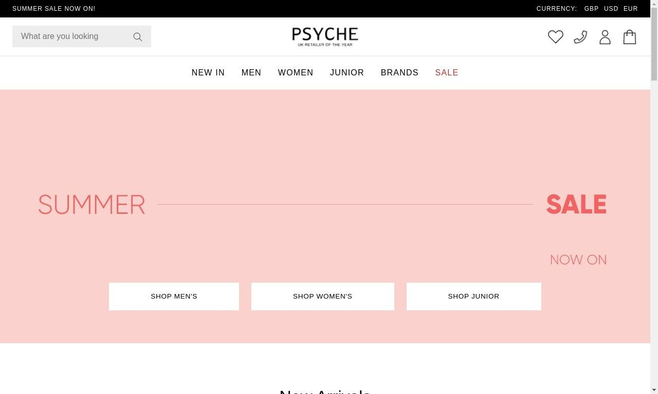 Psyche.co.uk 1