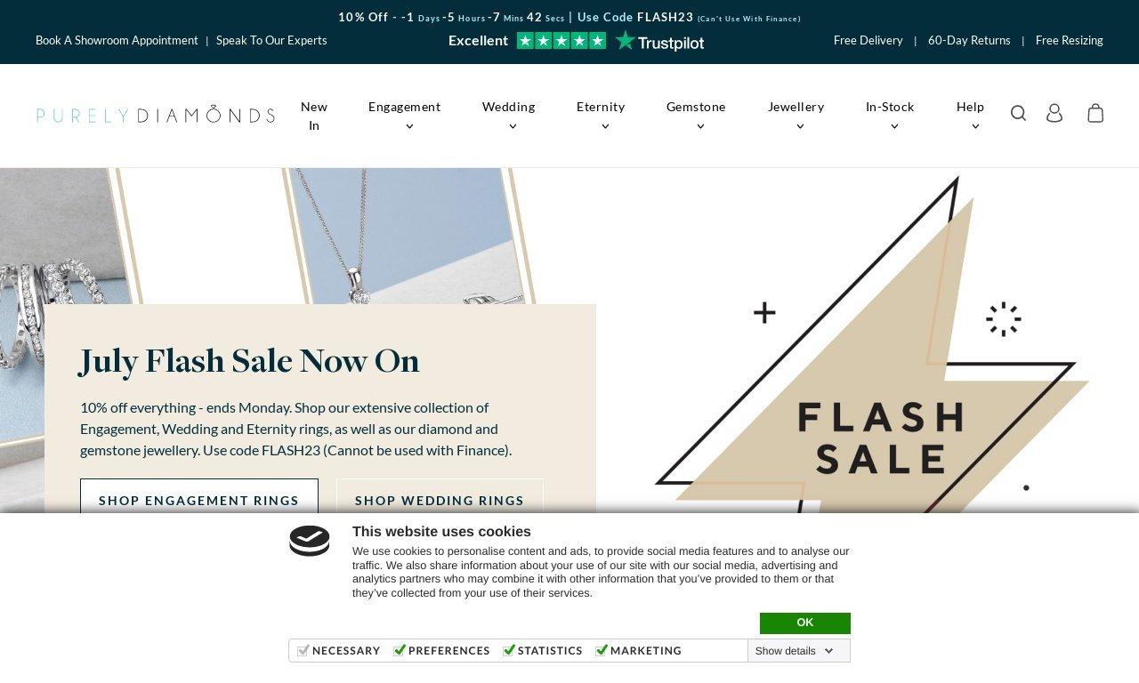 Purely diamonds.co.uk 1