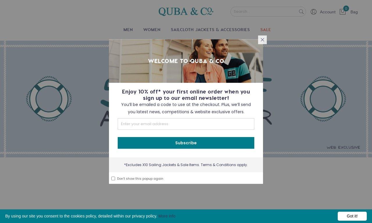 Quba.com 1