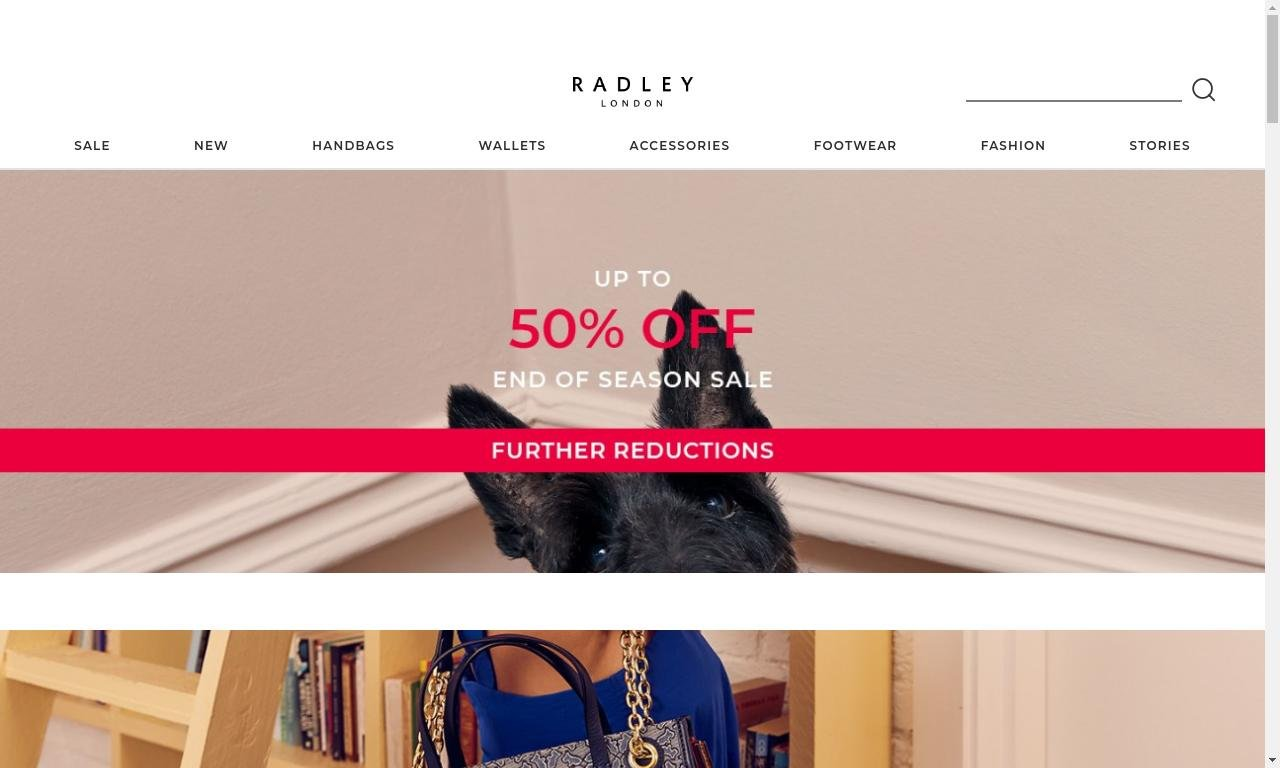 Radleylondon.com 1
