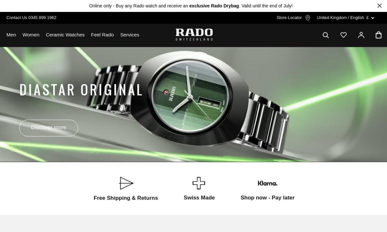 Rado.com 1