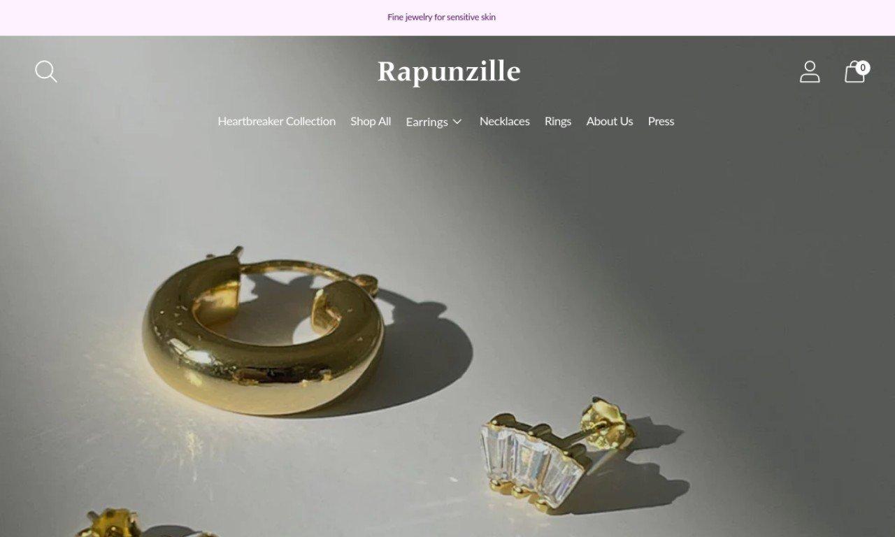 Rapunzille.com 1
