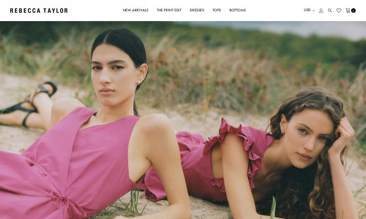 Rebecca taylor.com 1