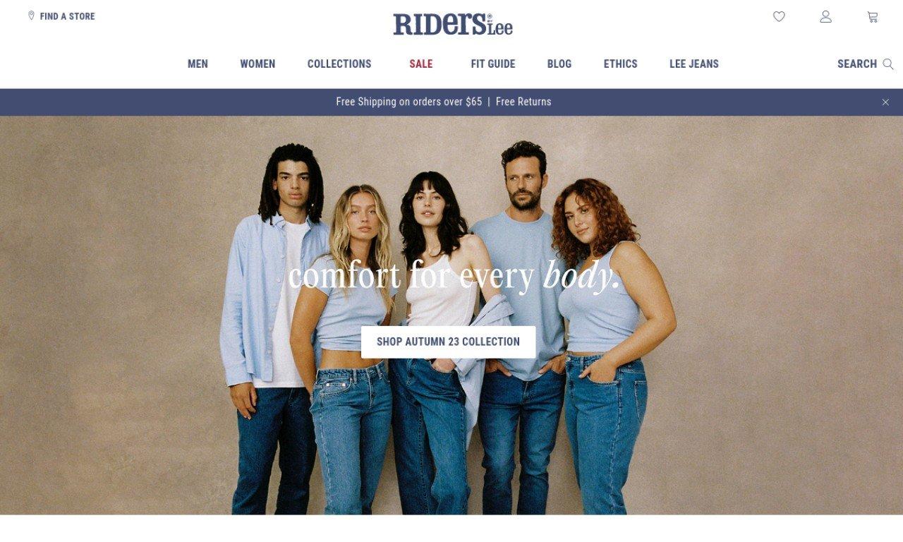 Riders by lee.com.au 1