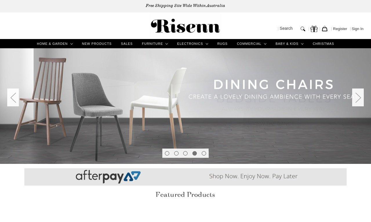 Risenn.com.au 1