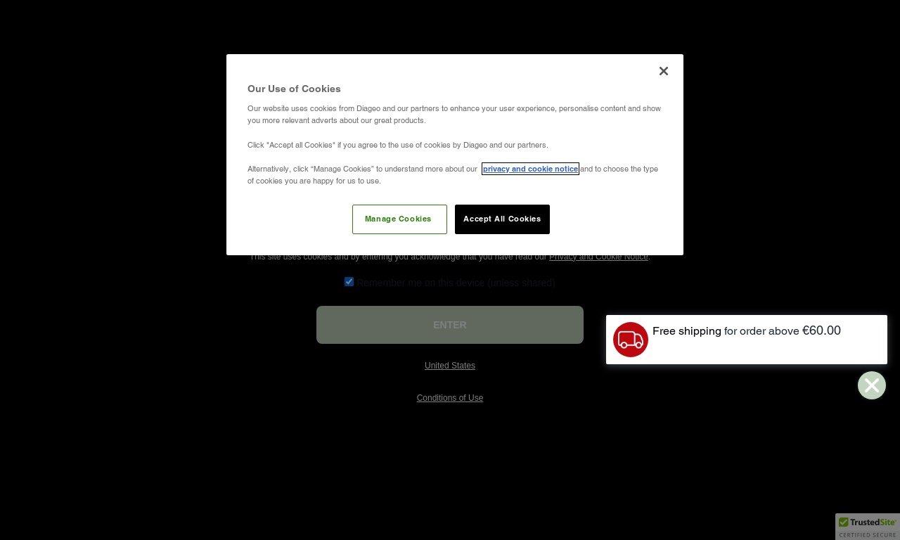 Roeandcowhiskey.com 1