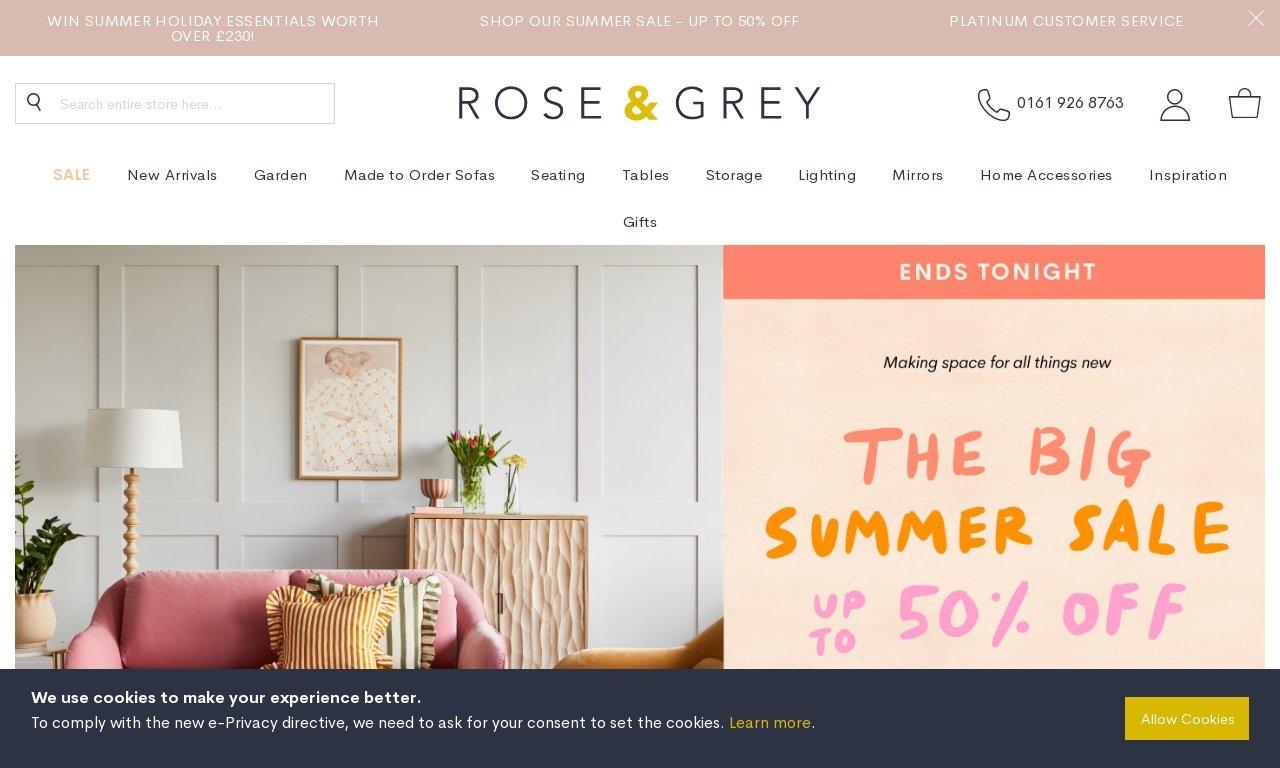 RoseandGrey.co.uk 1