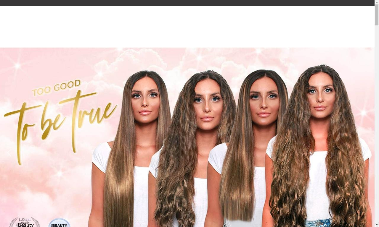 Routes-hair-extensions.com 1
