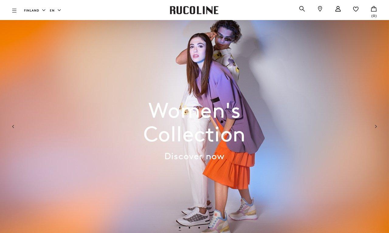 Rucoline.com 1