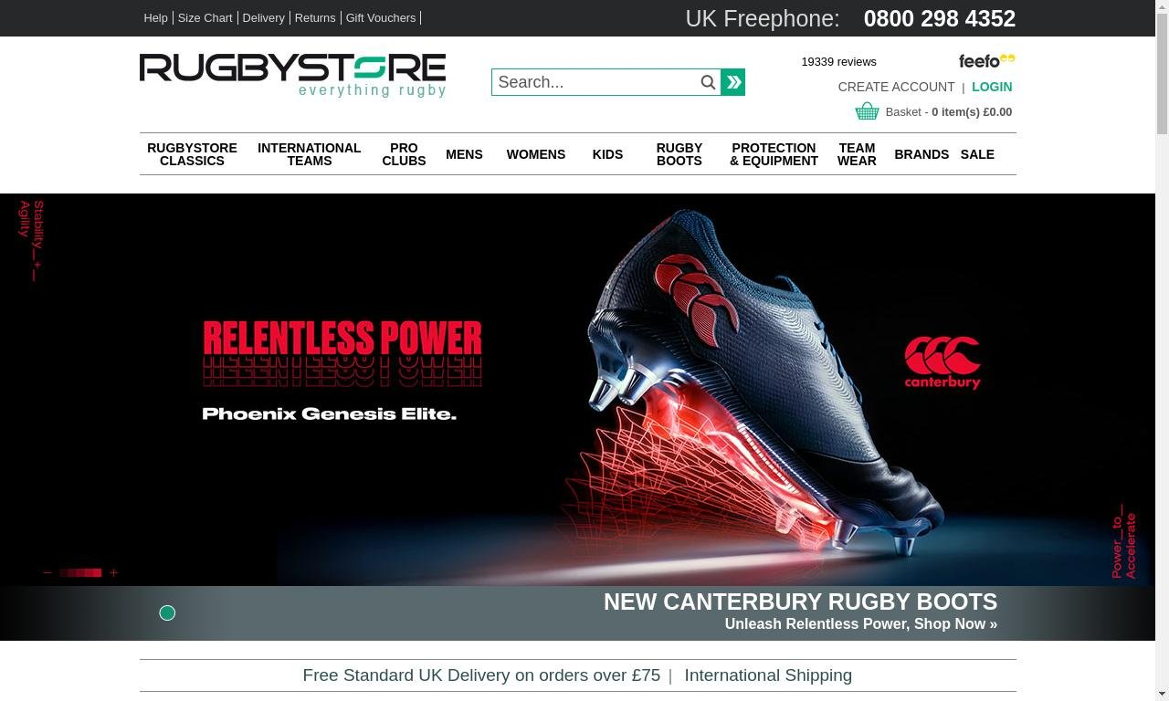 RugbyStore.co.uk 1